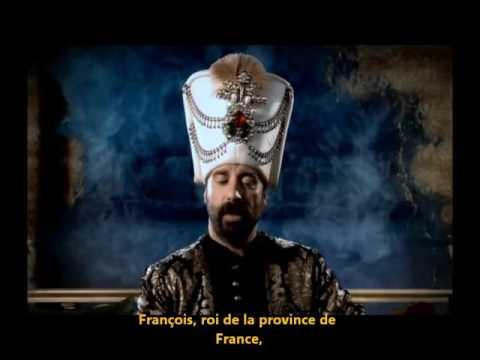 Soliman le Magifique