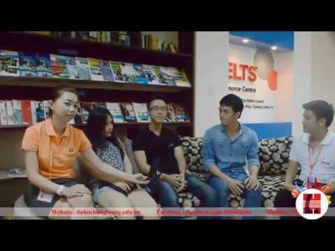 Chia sẻ kinh nghiệm của sinh viên du học Philippines tại SMEAG