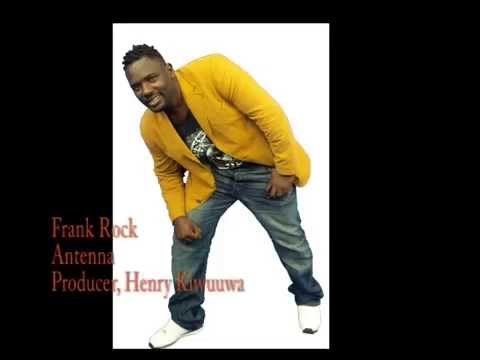 Antenna - Frank Rock new Ugandan music 2015