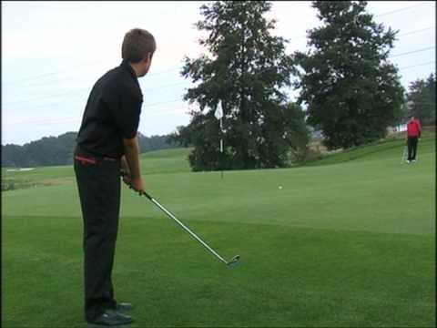British Junior Golf Tour – 2008 Grand Final, Celtic Manor