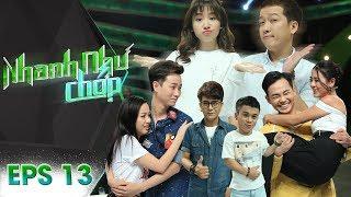 Video Nhanh Như Chớp | Tập 13 Full: Trường Giang Hari Won Vỡ Òa Khi Nam Thư Thắng Tiền Mua Sữa Cho Con MP3, 3GP, MP4, WEBM, AVI, FLV Juli 2018