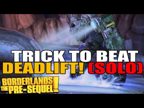 how to beat deadlift