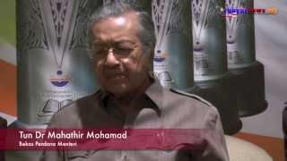 Anwar Cari Helah Tangguh Kes Liwat II - Tun Mahathir