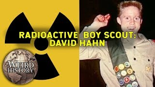 Video Radioactive Boy Scout - How Teen David Hahn Built a Nuclear Reactor MP3, 3GP, MP4, WEBM, AVI, FLV Juli 2019