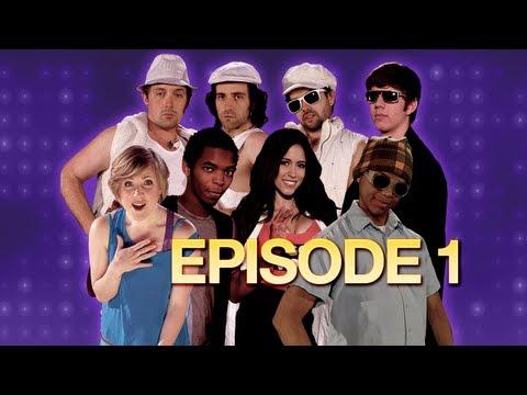Dance Showdown Presented by D-trix - Episode 1