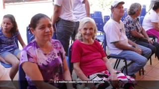 Documentario Assistência Social – Prefeitura Municipal de Dourados