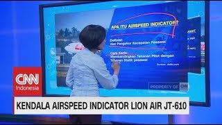 Video Kendala Airspeed Indicator Lion Air JT-610 MP3, 3GP, MP4, WEBM, AVI, FLV Desember 2018