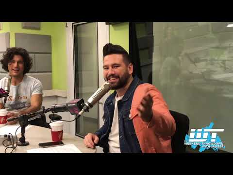 Video Dan + Shay Talk Speechless And Tequila download in MP3, 3GP, MP4, WEBM, AVI, FLV January 2017