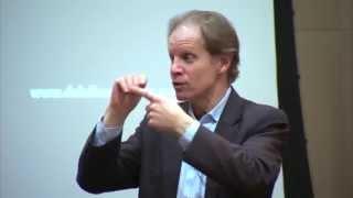 Dan Siegel -