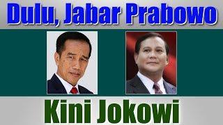 Video Jawa Barat Dulu Prabowo Kini Jokowi Unggul di 5 Provinsi Survei Indo Barometer dan SMRC MP3, 3GP, MP4, WEBM, AVI, FLV Juni 2019