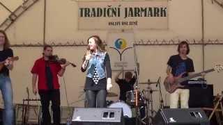 """Video Veronika Vrublová """"VERONICA""""- Krnov- 26.4.2014- Láskou dám se vé"""