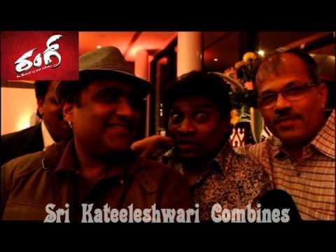 Video Mr Kunal Ganjawala Promoting