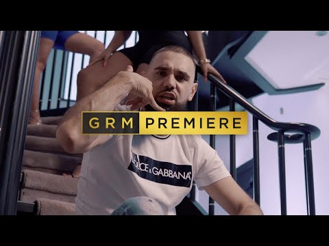 Pak-Man – Work [Music Video] | GRM Daily