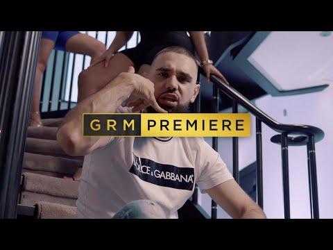 Pak-Man – Work [Music Video] | GRM Daily