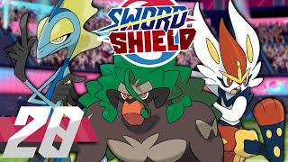 Pokémon Sword and Shield - Episode 28 | The New Champion!? by Munching Orange