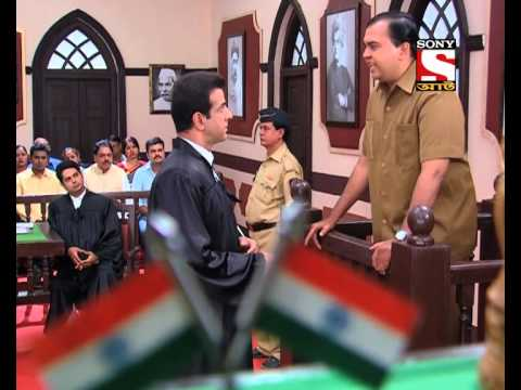 Adaalat - Bengali - Episode 218 & 219 - Bipad'E Kd - Part 2 - Movie7.Online