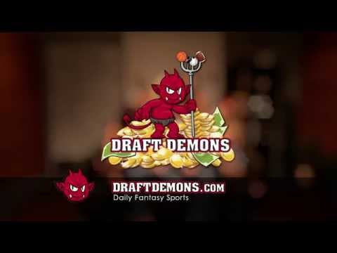Draft Demons – Daily Fantasy Sports Contests with CASH Prizes
