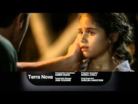Terra Nova 1x07 'Nightfall' Promo HD