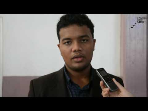 Saffran Mehdi Sri Lanka - EarthLanka