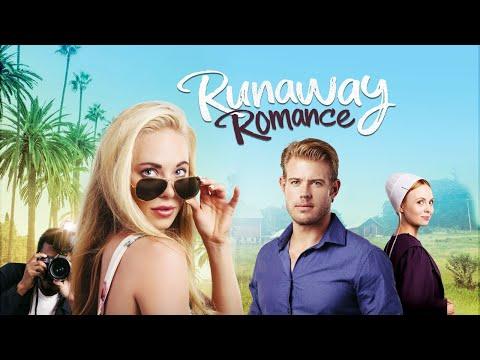 Runaway Romance (2018) | Trailer | Danielle C. Ryan | Trevor Donovan | Galadriel Stineman