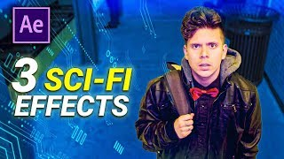 RUDY MANCUSO (Stories From Our Future) AFTER EFFECTS Tutorial