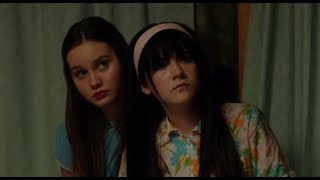 Nonton Isabelle Fuhrman   Dear Eleanor Dance Scene Film Subtitle Indonesia Streaming Movie Download