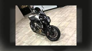 4. 2013 Ducati Diavel AMG Special Edition