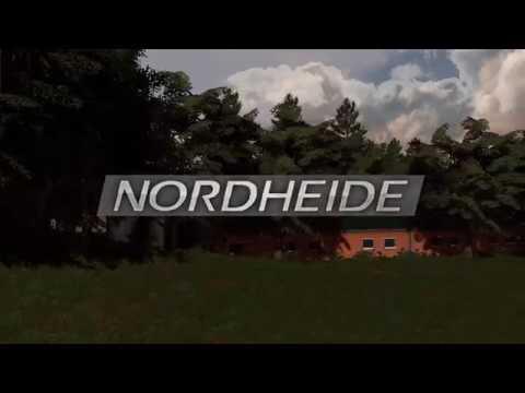 Nordheide Map v1.0.0.0
