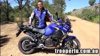 8. Yamaha Super Tenere XT1200Z - Trooper Lu TV
