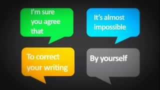 IELTS Writing (How To Get 1 More Band Score In 7 Days)