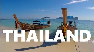 Koh Chang Thailand  city pictures gallery : How Expensive is Traveling in THAILAND? Tropical Island Paradise