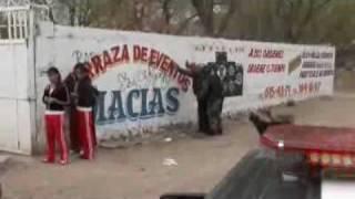 Ciudad Juarez Mexico  City pictures : CD JUAREZ CHIHUAHUA LA MAS VIOLENTA DE MEXICO