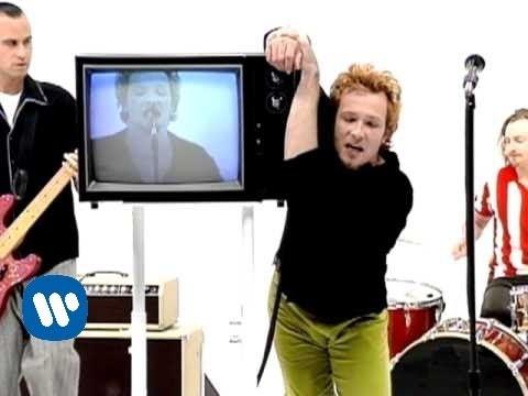 Tekst piosenki Stone Temple Pilots - Big Bang Baby po polsku