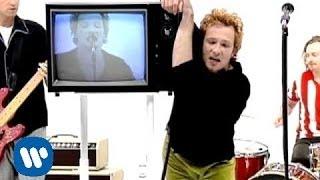 Stone Temple Pilots videoklipp Big Bang Baby