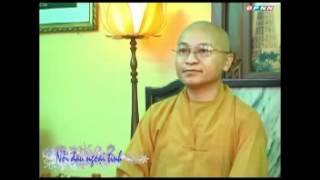 Vấn đáp: Phật học ứng dụng 03: Nỗi đau ngoại tình - Thích Nhật Từ
