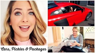 Video CARS, PICKLES & PACKAGES MP3, 3GP, MP4, WEBM, AVI, FLV September 2018