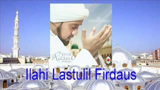 Video Habib Syech Assegaf - Ilahi Lastulil Firdaus MP3, 3GP, MP4, WEBM, AVI, FLV November 2018