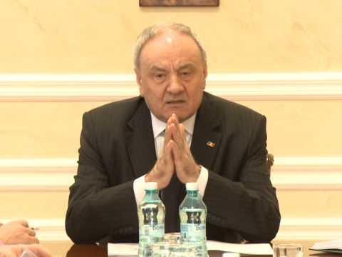 Президент Николае Тимофти своим указом подтвердил в должности судьи группу судей по уголовному преследованию