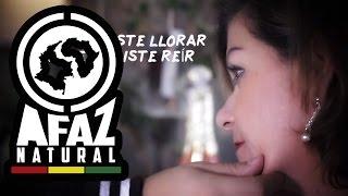 Afaz Natural - Ella (Video Lyric) [CYSC 2015]