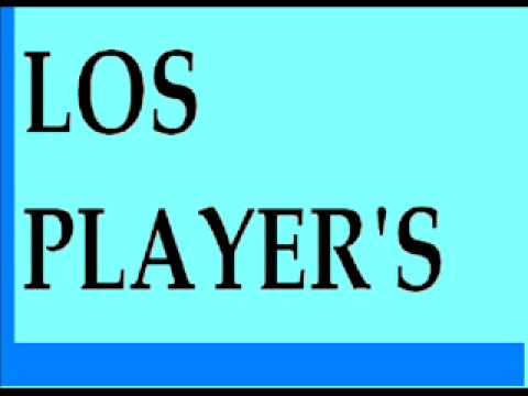 los players mix 1