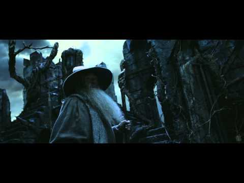 Trailer: The Hobbit – An Unexpected Journey