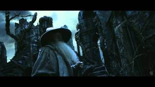 THE HOBBIT Trailer HD - YouTube