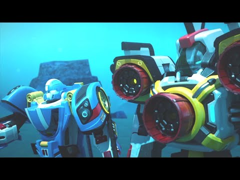 Every Space Dog Has His Day -171 | Tobot Galaxy Detective  | Tobot Galaxy English | Full Episodes