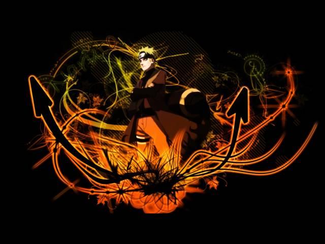 Naruto-ost-the
