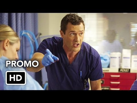 "Complications 1x04 Promo ""Immune Response"" (HD)"