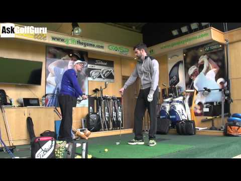 Golf Swing Takeaway Lesson Twisty Twisty