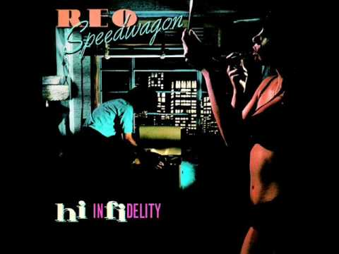 tough guys - REO Speedwagon - Tough Guys (Hi Infidelity, 1980) Kevin Cronin - acoustic guitar, guitar, piano, rhythm guitar, vocals, background vocals, chorus Gary Richra...