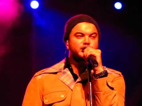 Guy Sebastian - Knock On Wood lyrics