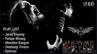 Kumpulan Music & Lagu Dangdut Cover METAL Paling Enak Didengar (GOTHIK METAL)