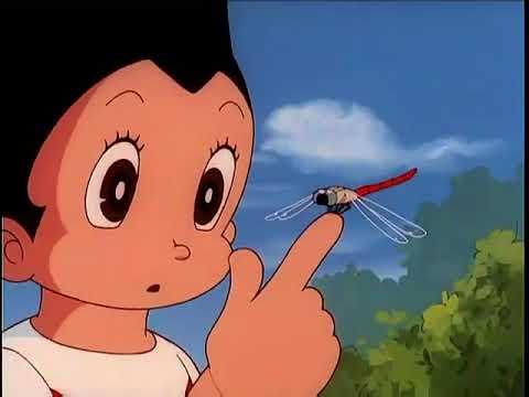 Astro Boy - Capítulo 1